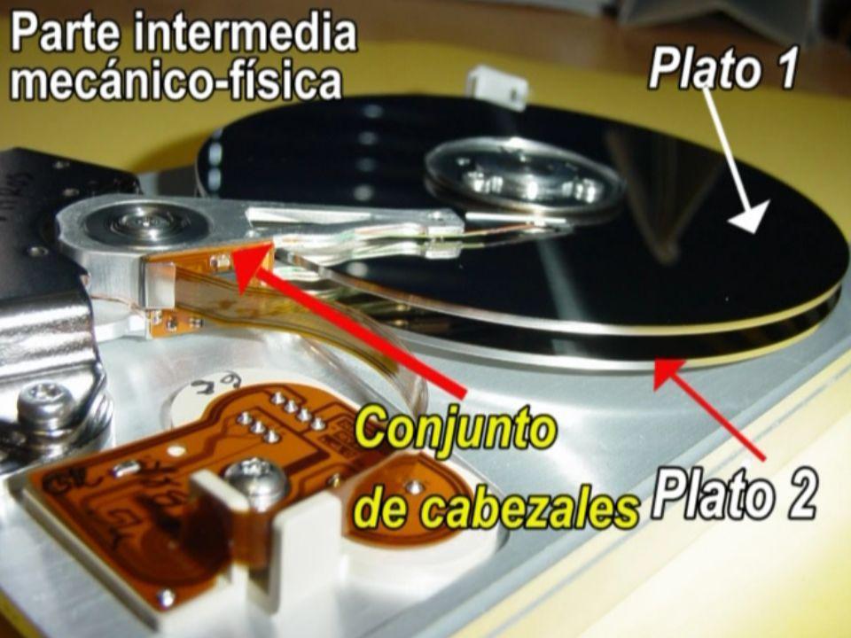 11.-FABRICANTES DE DISCOS DUROS.