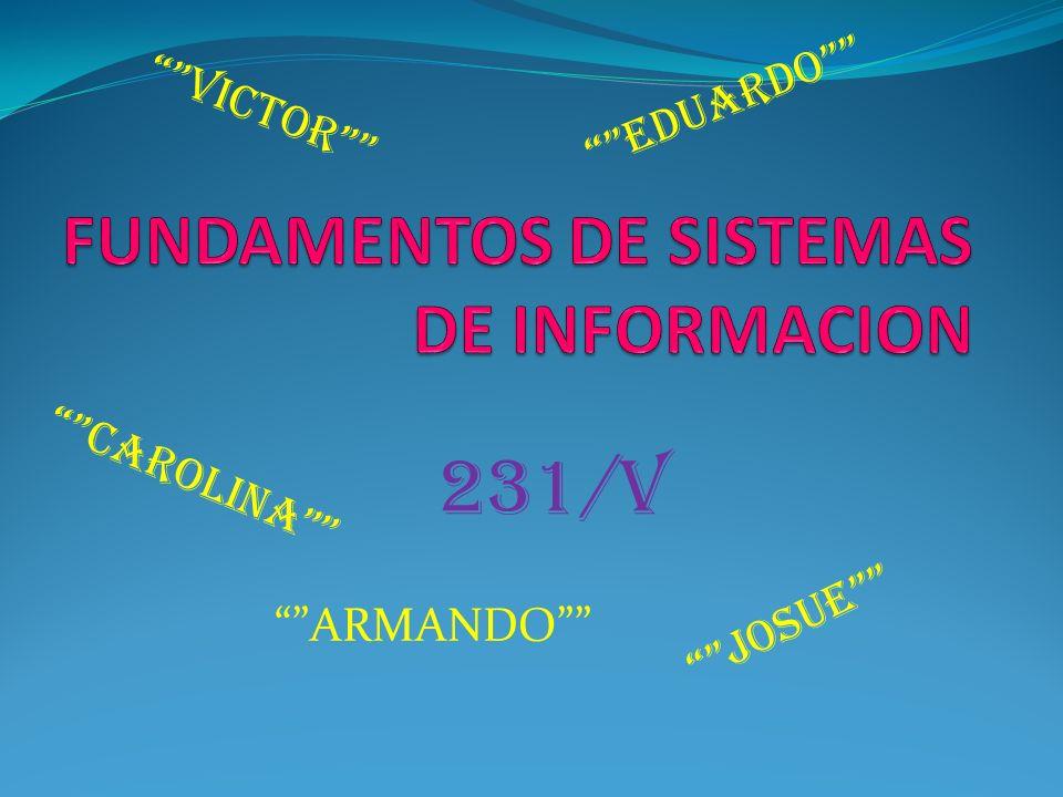 231/V CAROLINA EDUARDO VICTOR JOSUE ARMANDO