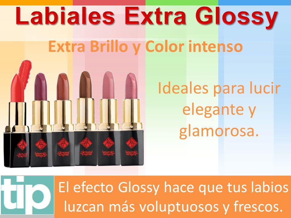 Brillo, Humectación y Color ¡Los 3 básicos para lucir hermosa! Labiales Paso