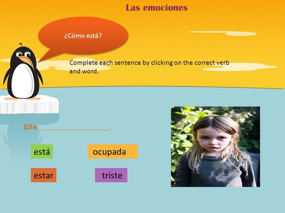 Capítulo 4: Las Emociones Aparatos electrónicos Funciones de Internet Done By: Tamara Beet
