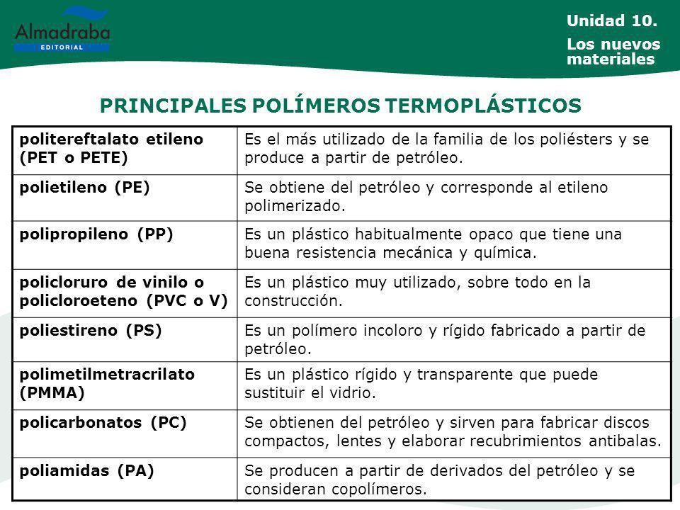 PRINCIPALES POLÍMEROS TERMOESTABLES Y ELASTÓMEROS polímeros termostablespolímers elastómeros Los polímeros termoestables son aquellos que no se funden al calentarlos y, por lo tanto, no permiten su procesamiento como polímeros.