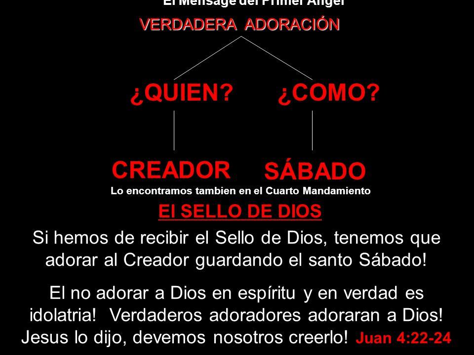 Definición Biblica de CREADOR INICIADOR FUENTE SEÑOR DIOS TODOPODEROSO Sea que Dios envolviera a Su Hijo o no en la creación es irrelevante! La Biblia
