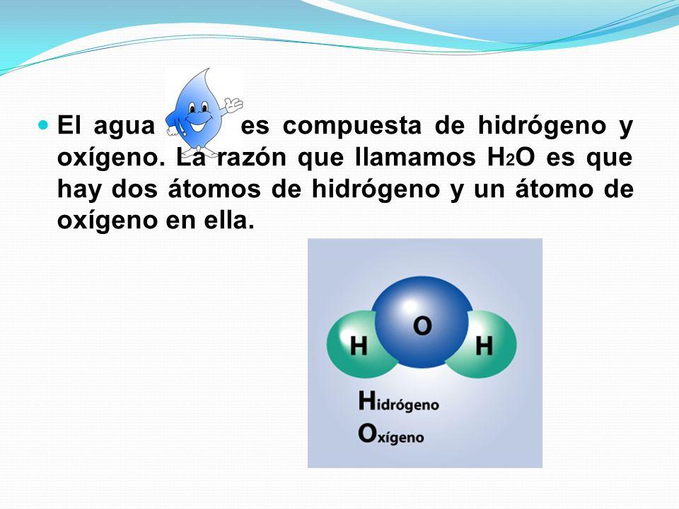 ¿Qué es el ciclo del agua.El ciclo de la agua se le conoce también como ciclo hidrológico.