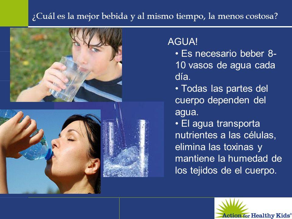 ¡Agua.¡Agua. ¡Agua. ¿Tiene la escuela un fácil acceso al agua.
