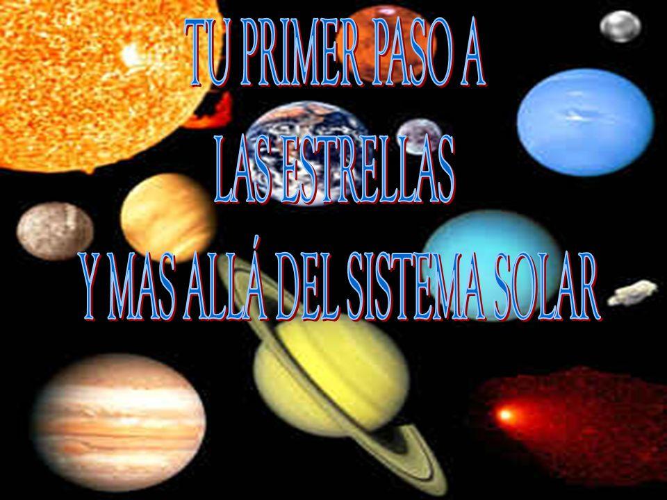 TEMARIO 1.1.- Astronomía de Posición 2.1.- Introducción al sistema Solar 3.1.- El Sol y los planetas 4.1.- ¿Que hay en el Universo.