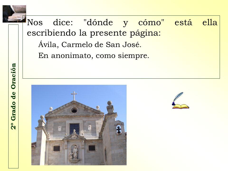 Esquema: nn.1-6.9: contenido y efectos de este grado de oración.