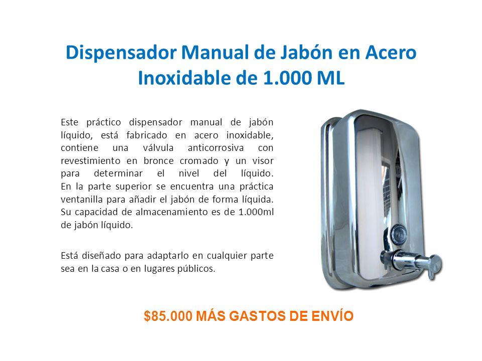 Repuestos Inductive Head: $65.000 Selenoid Valve Control:$65.000 Motor secador de mano:$65.000 Repuesto Disp.