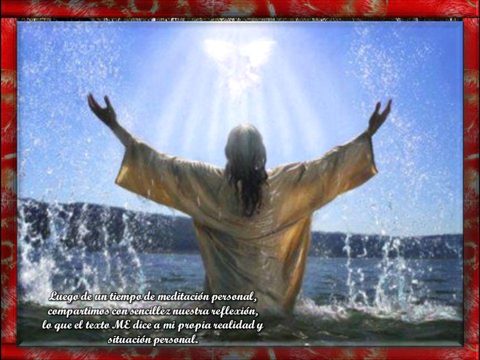 ¿Quién o quiénes podrían ser hoy los profetas que, como Juan, predican la conversión en el desierto?