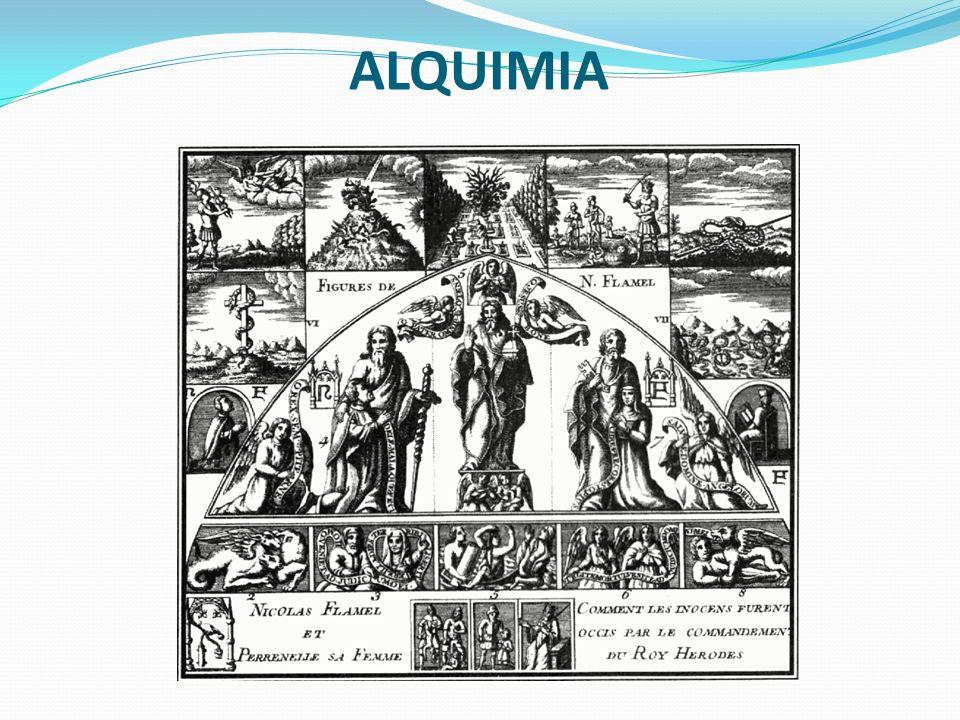 ALQUIMIA