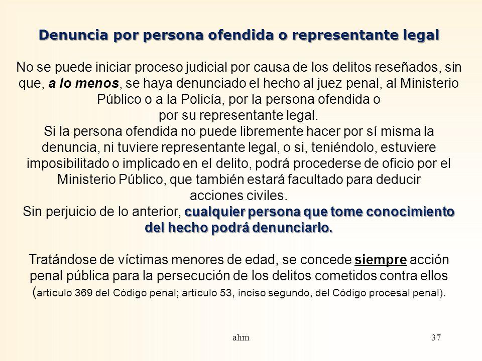 Agravamiento de pena básica asignada a responsables en casos determinados Opera si los delitos reseñados se cometen por autoridad pública, ministro de
