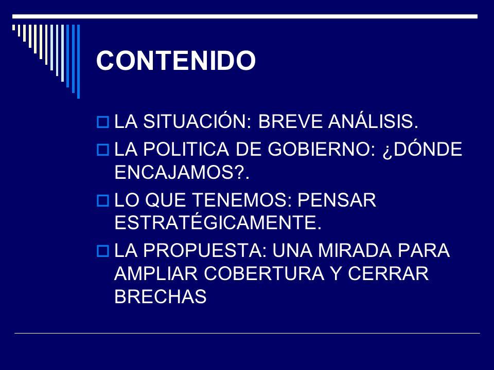 MATRICULA TOTAL EDUCACIÓN SUPERIOR POR ÁREA DE CONOCIMIENTO DE INTERÉS.