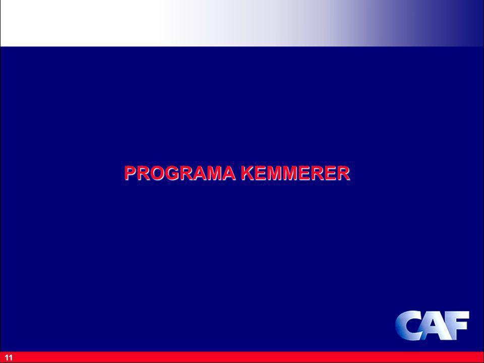 11 PROGRAMA KEMMERER