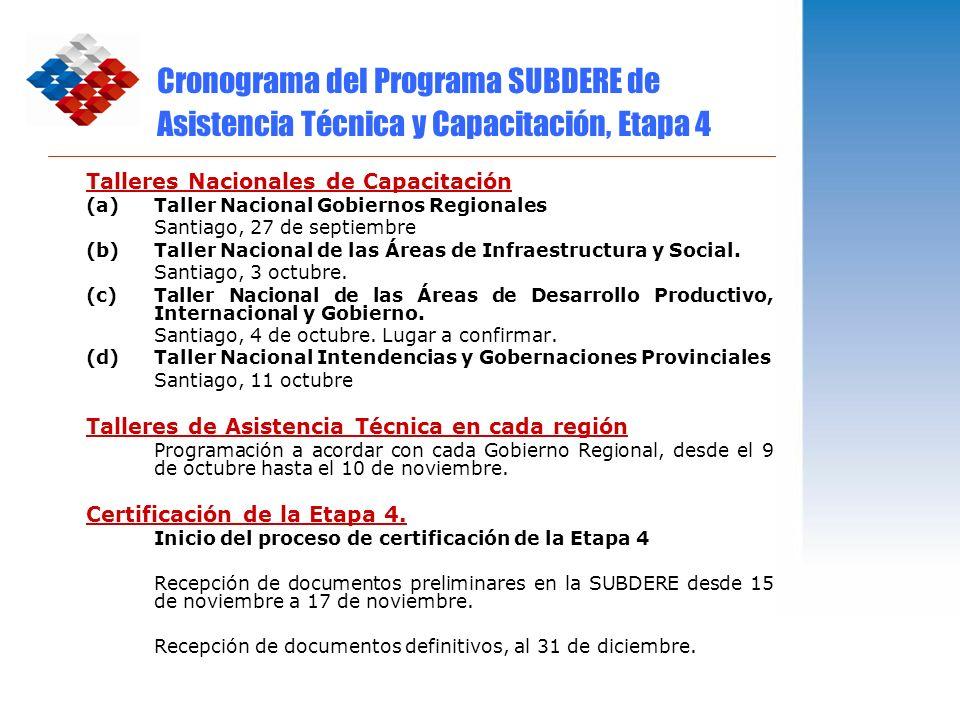 FORMATO DE PRESENTACION DE LA INFORMACIÓN ETAPA 4 EVALUACIÓN