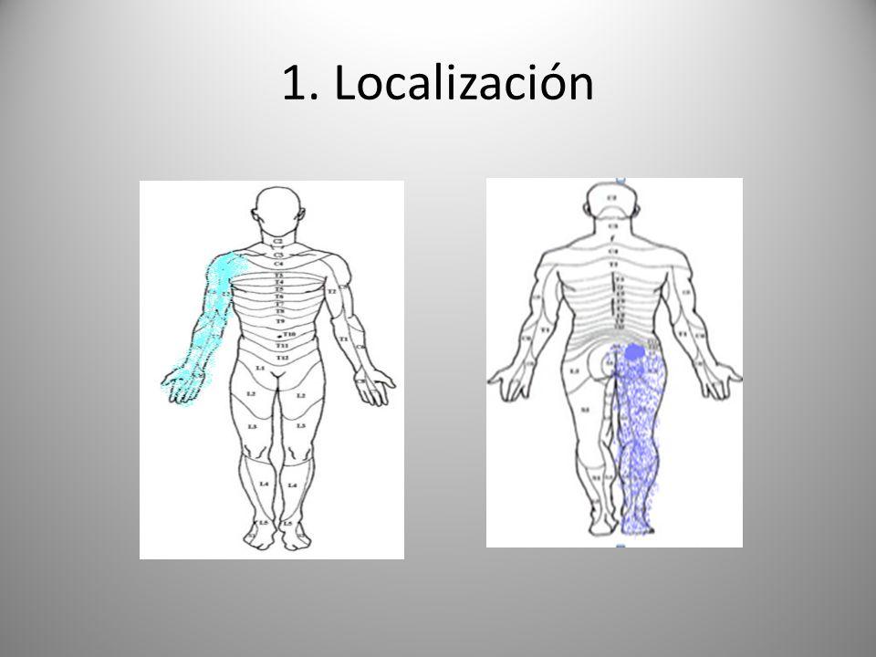 1. Localización