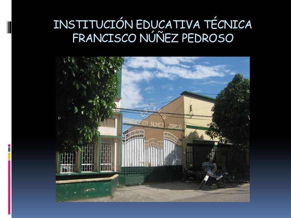 POLÍTICA DE CALIDAD La institución Núñez Pedroso tiene vigente una propuesta educativa con enfoque pedagógico significativo social, que tiene en cuenta los estándares de calidad, garantizando la formación integral de cada uno de sus egresados, así como su incursión en el mundo intelectual y productivo del siglo XXI.