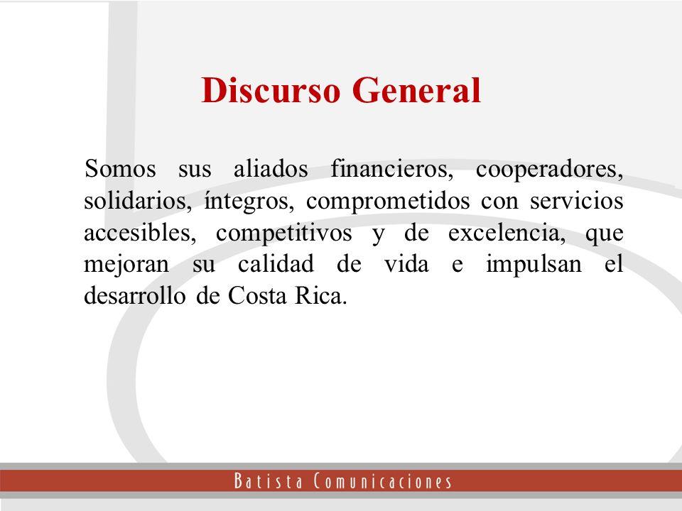 Somos sus aliados financieros, cooperadores, solidarios, íntegros, comprometidos con servicios accesibles, competitivos y de excelencia, que mejoran s