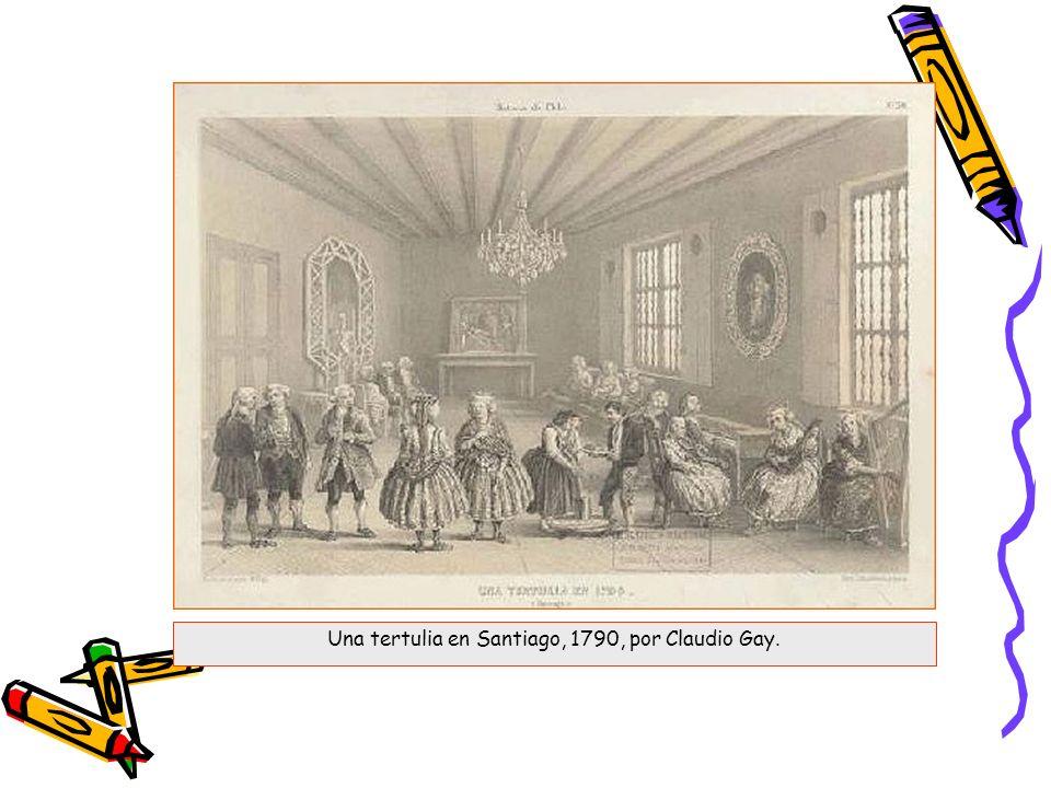 Las fiestas más importantes, y probablemente el momento de encuentro entre los distintos grupos que componen esta sociedad eran las fiestas religiosas.