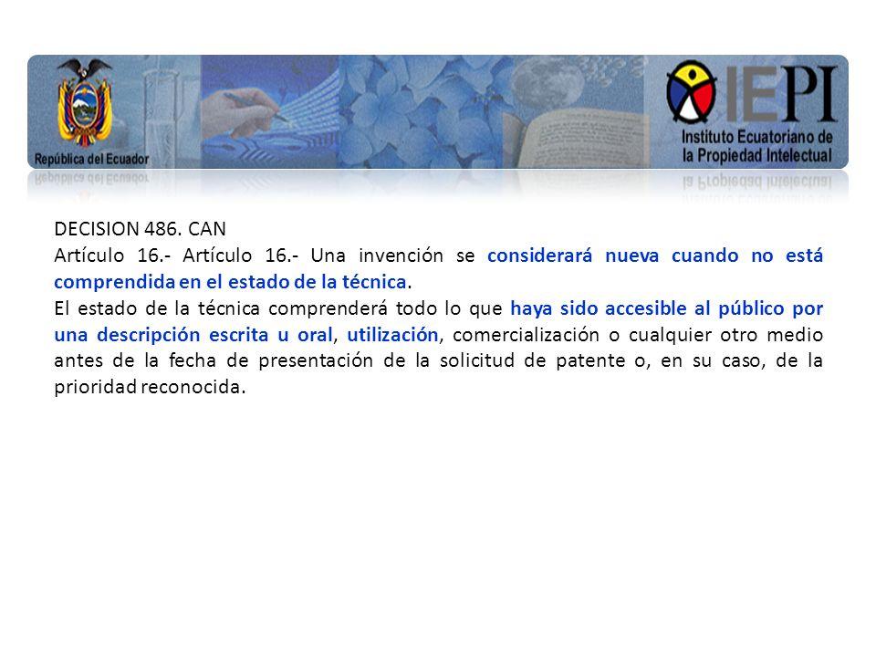 www.iepi.gob.ec DECISION 486.