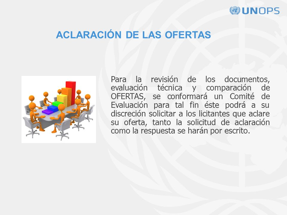 CRITERIOS DE EVALUACIÓN Criterios Documentación General, Legal, Financiera y Técnica Capacidad financiera Experiencia y Capacidad Técnica Especificaci