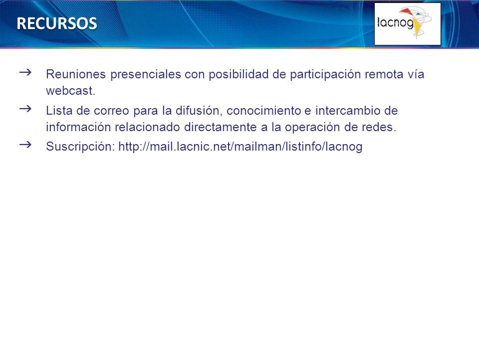 COMITÉ DE PROGRAMA Ricardo Patara Gerente Recursos Numeración Internet del NIC.BR.