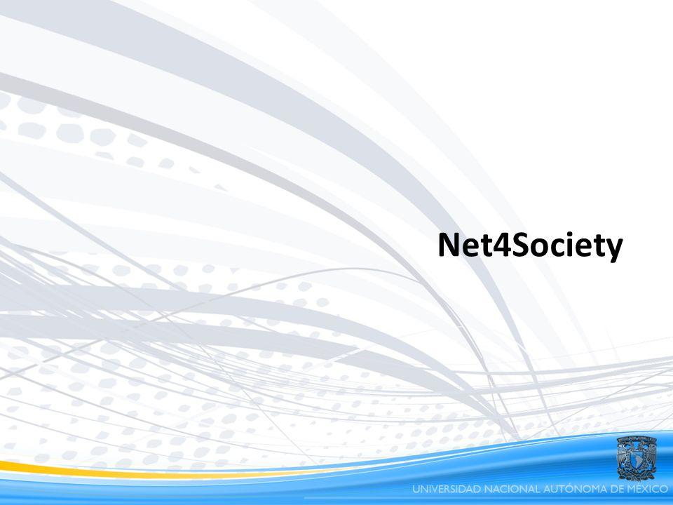 Net4Society