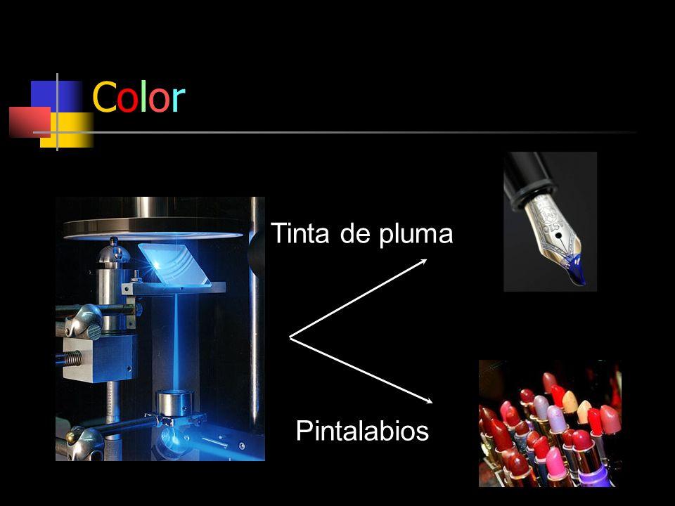 Tinta de pluma Pintalabios ColorColor