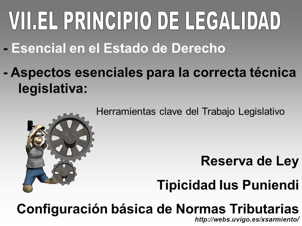 INSEGURIDAD JURÍDICA SOBRECARGA O COLAPSO Administrativo Judicial http://webs.uvigo.es/xsarmiento /