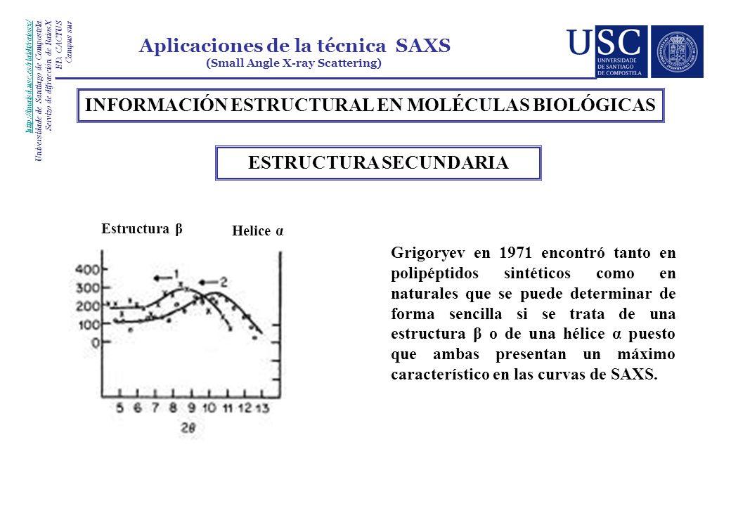 Metodología como anterior pero con Residuos conocidos http://imaisd.usc.es/riaidt/raiosx/ Universidade de Santiago de Compostela Servizo de difracción de RaiosX ED.