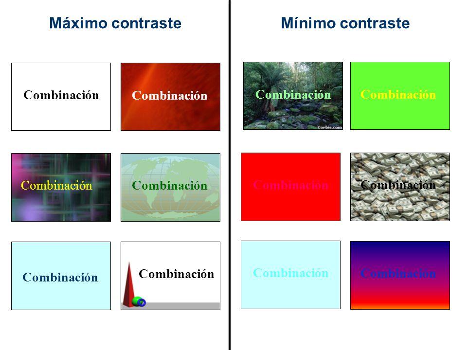 COLORES TEXTOIMÁGENESSONIDOS PRESENTACIONES MULTIMEDIA E L E M E N T O S ENLACES Aspecto clave del diseño de la diapositiva Evitar exceso de color Bus
