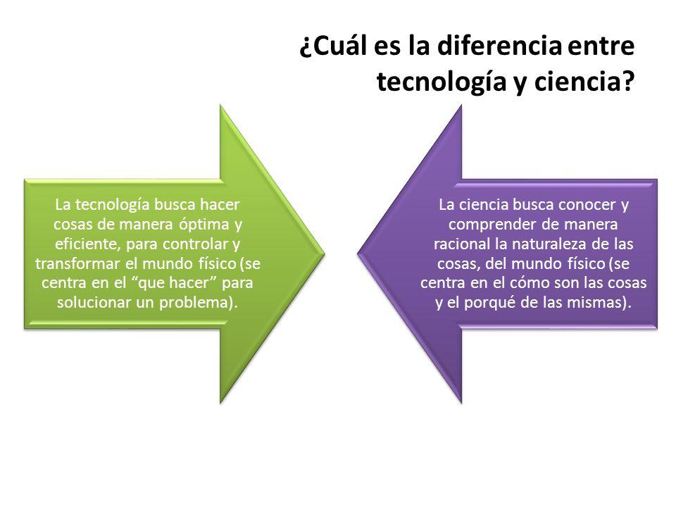 MUNDO NATURAL Y MUNDO ARTIFICIAL