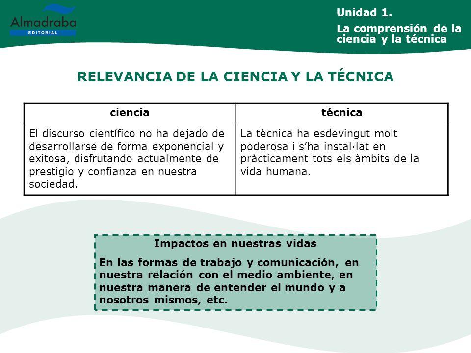 La práctica tecnocientífica debe estar sometida a la reflexión ética y al control social, ya que puede plantear dilemas éticos y sociales muy importantes.