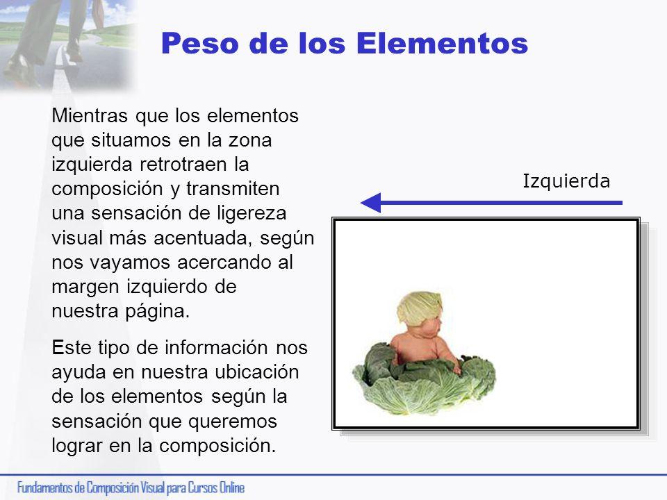 Factor de Ritmo Para lograr el factor Ritmoen el diseño podemos aplicar: 2.