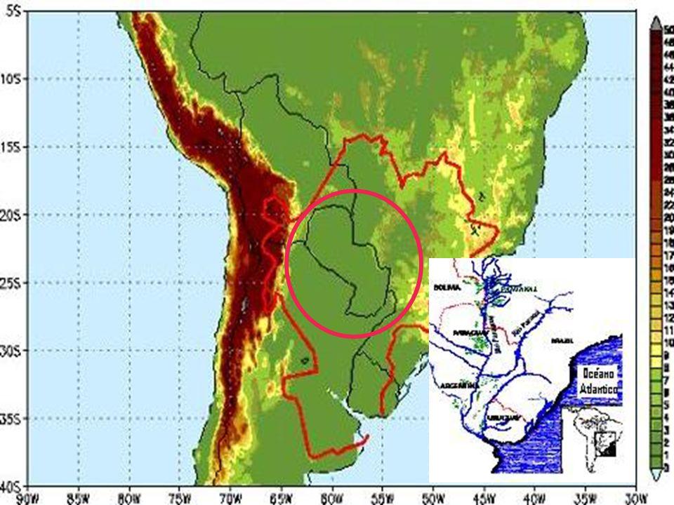 Evaluación de Resultado del XXI Foro de Perspectiva Climática para Paraguay.