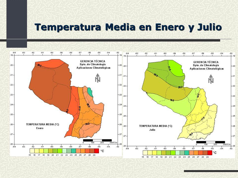 Areas Vulnerables a la variabilidad del clima Inundaciones urbanas y fluviales.