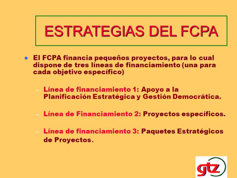 Objetivos OBJETIVO PRINCIPAL: – Fomento de actividades estratégicas a favor de grupos más desfavorecidos de la población.