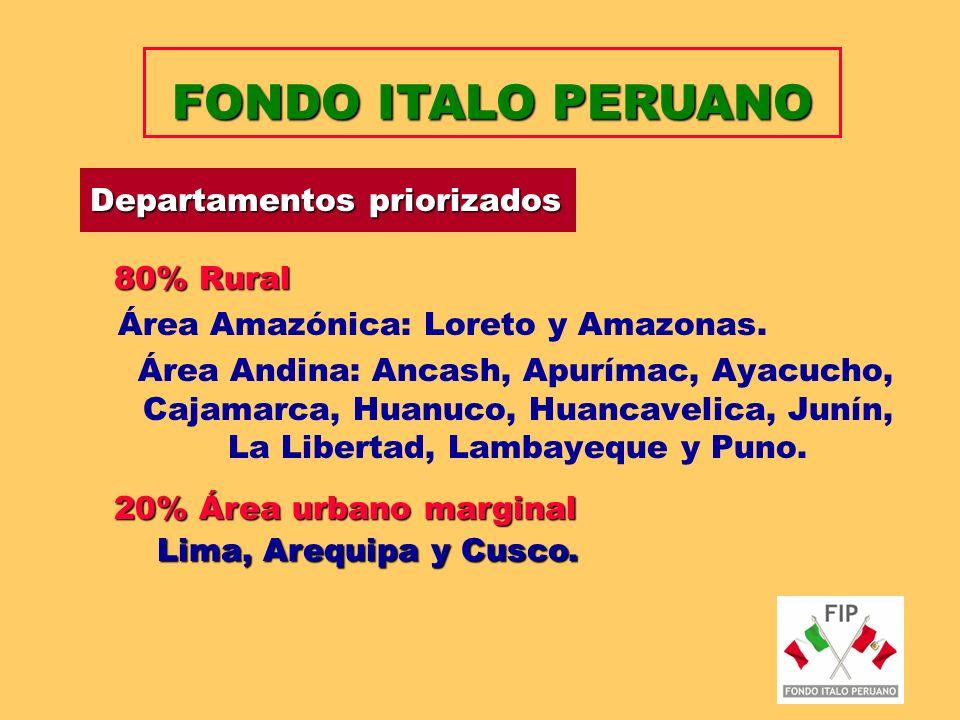 Pueden presentarse entidades de Gobierno Nacional y Local, ONGs, ENIEX o UN.