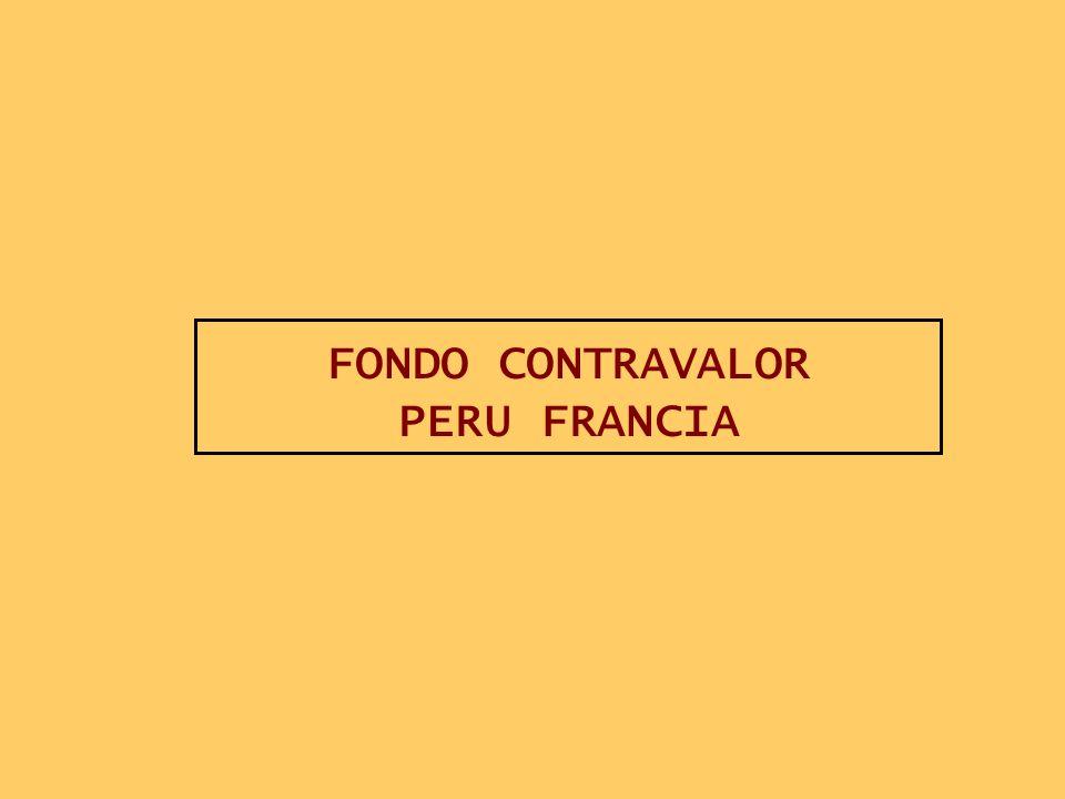 Convocatoria de Propuestas Año 2004 / 2005 http://www.fondoitaloperuano.org Recepción de solicitudes: Recepción de solicitudes: Del 01 de octubre hast