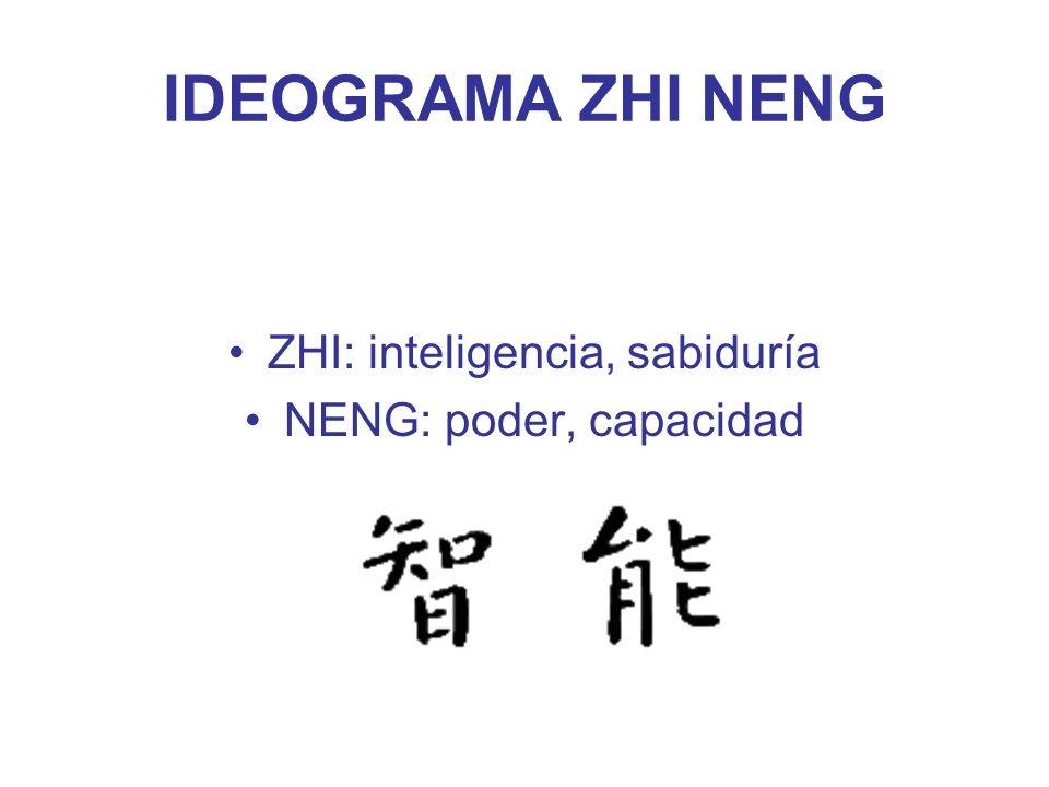 ZhiNeng QiGong (se pronuncia TziNeng Chi-Kung ) Oficialmente reconocido por el gobierno de China como la práctica más respetada en su tipo.