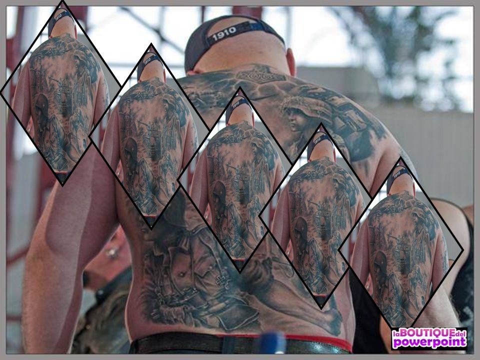 No hay muchas técnicas de tatuajes, pero más allá del método es necesario que los artistas se entrenen primero y tengan cierta habilidad (para no caer