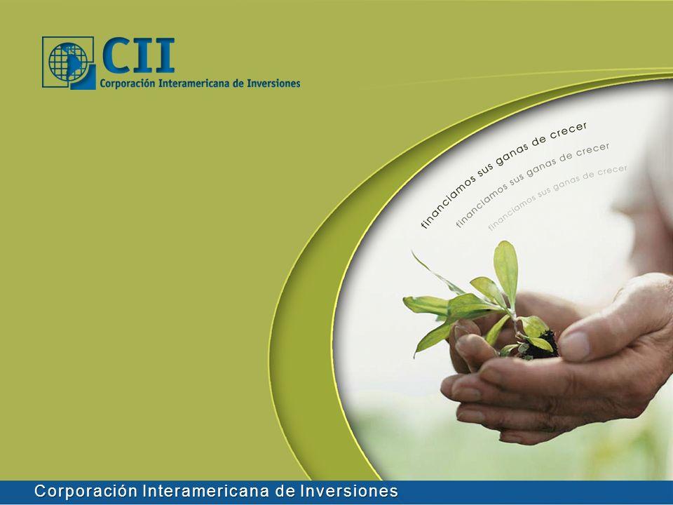 Corporación Interamericana de Inversiones