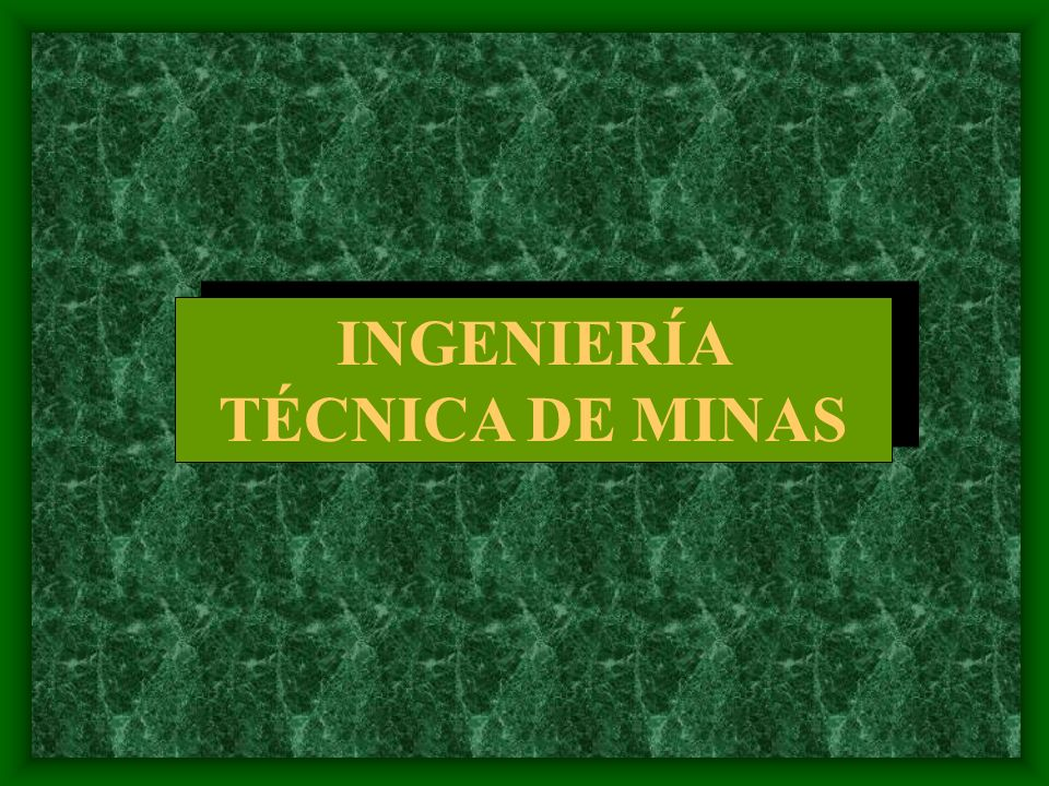 Programa de capacitación Diagnóstico a Mimenosa Supervisores minas planta mantenimiento FORMACIÓN DE SUPERVISORES DE MINA ESTADÍA
