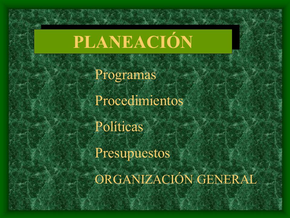MODELO DE VINCULACIÓN RELACIONES EXTERNAS Ideas, propuestas, planes PROYECTOS DE VINCULACIÓN PLANEACIÓN IMPLEMENTACIÓN OPERACIÓN EVALUACIÓN PLANEACION