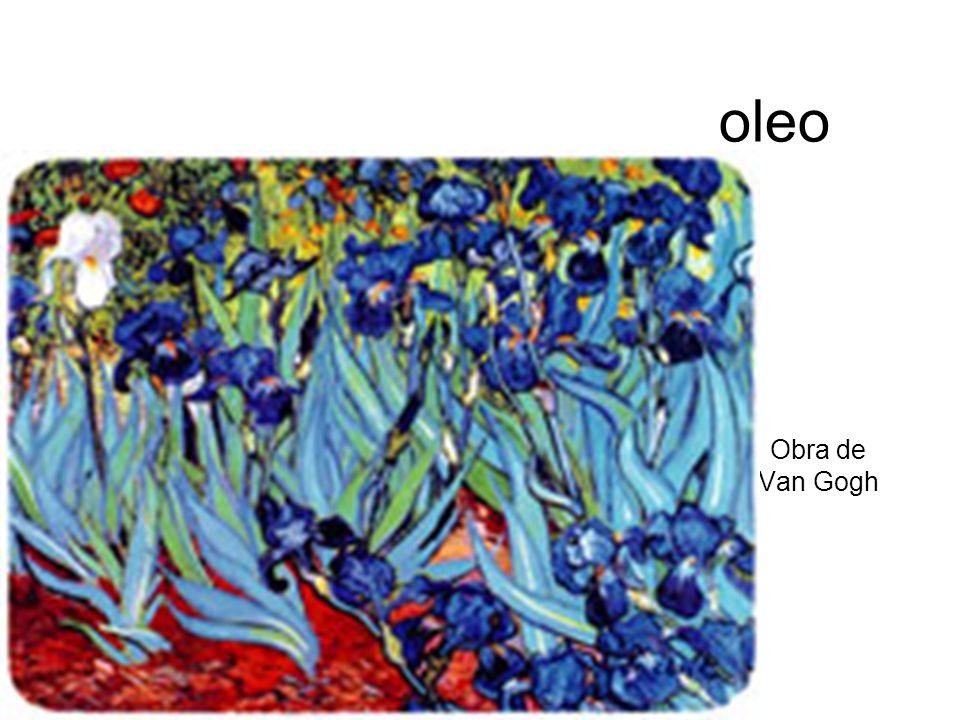 oleo Obra de Dalí