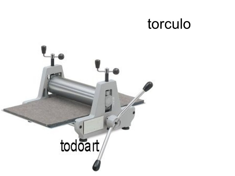 torculo
