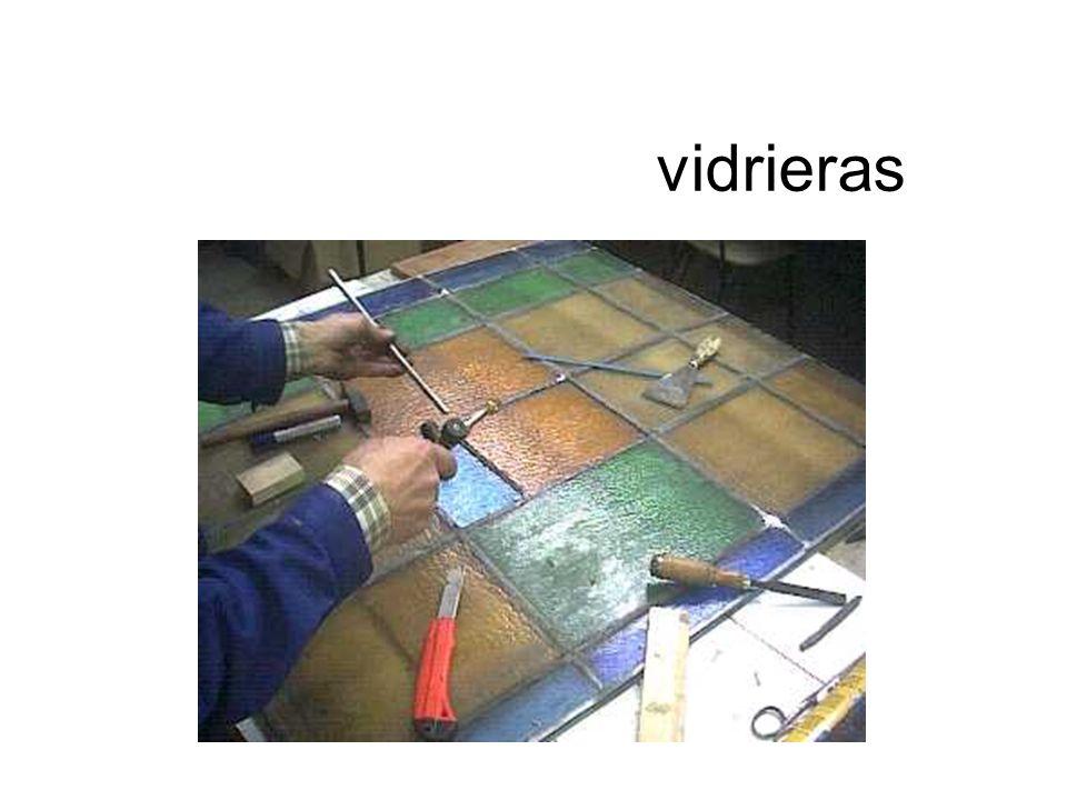 vidrieras