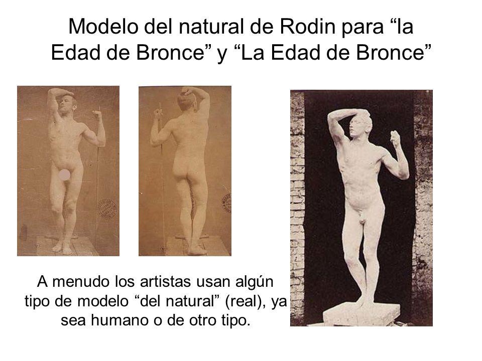 Monet: De la Catedral de Rouen a sus cuadros (modelo natural y obra de arte) El artista no elabora una copia de la realidad, sino una interpretación de la realidad