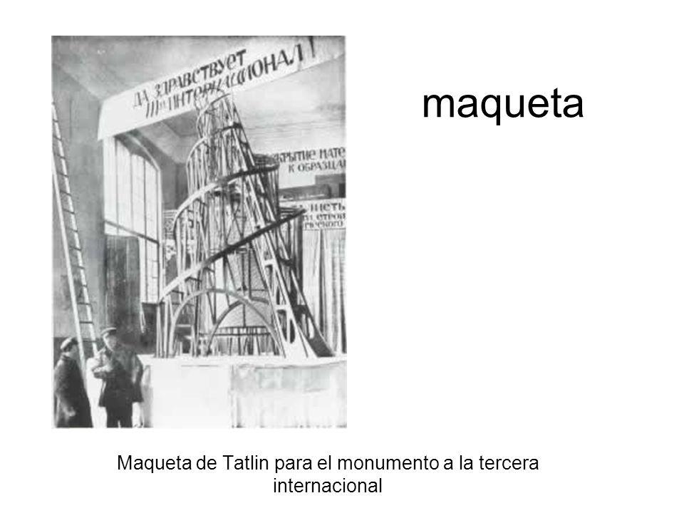 maqueta Maqueta en madera para el Vaticano (sg XVI)
