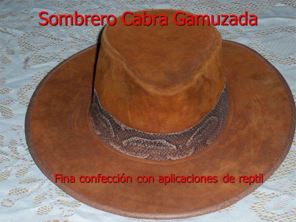 Sombreros Artesanales Confección personalizada a medida