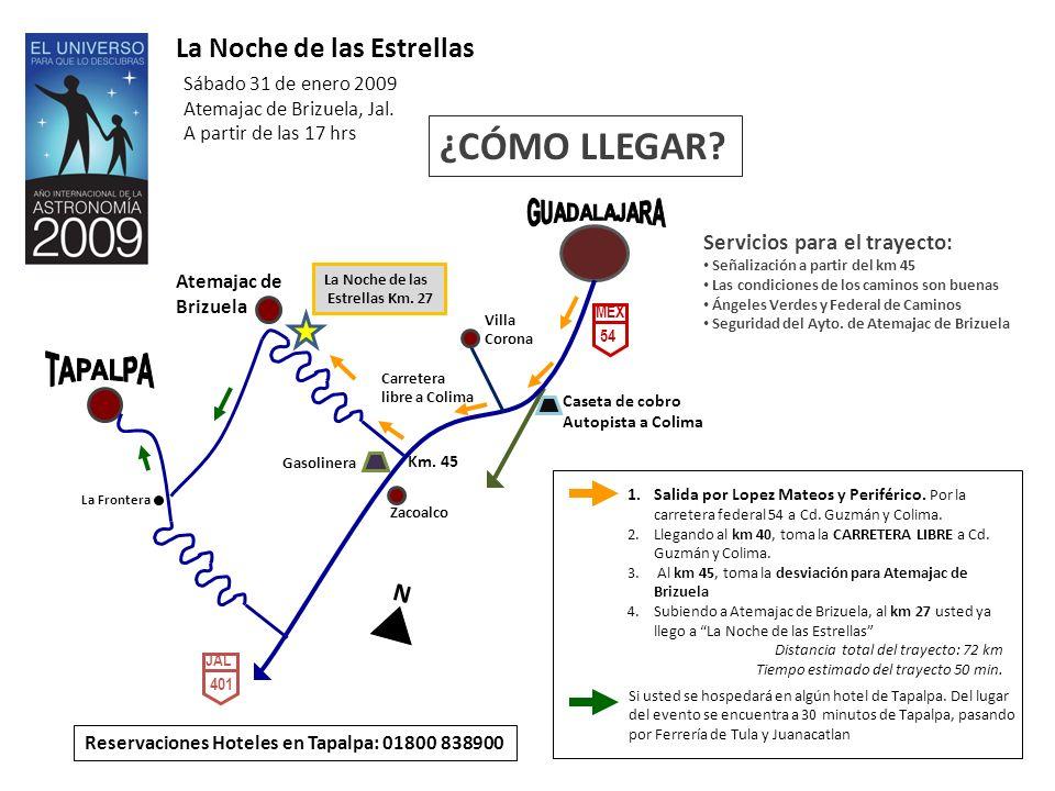 N 54 MEX 401 JAL Caseta de cobro Autopista a Colima Carretera libre a Colima La Frontera 1.Salida por Lopez Mateos y Periférico.