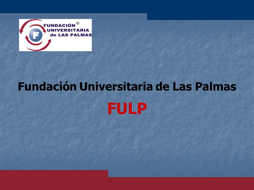 Fundación Universitaria de Las Palmas FULP